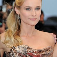 Cannes 2012: Diane Kruger sul red carpet per la premiere di Amour