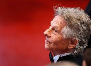 Cannes 2012: Roman Polanski sul red carpet, prima della premiere di Amour