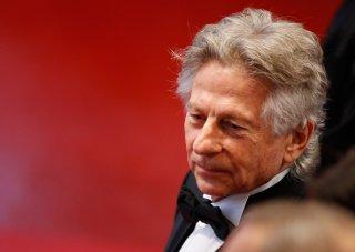 Cannes 2012: Roman Polanski sul tappeto rosso, prima della premiere di Amour