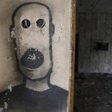 Chernobyl Diaries: un'inquietante immagine tratta dal film horror diretto da Bradley Parker