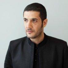 Horses of God: il regista Nabil Ayouch in una foto promozionale del film