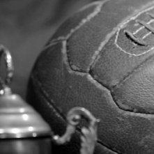 Il mundial dimenticato: il pallone usato durante il fantomatico mundial di Patagonia del 1942