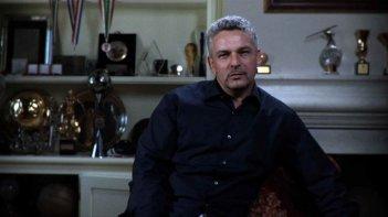 Il mundial dimenticato: Roberto Baggio dice la sua sul mondiale di Patagonia in una scena del film