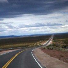 Il mundial dimenticato: uno splendido panorama della Patagonia tratta dal mockumentary di Lorenzo Garzella e Filippo Macelloni