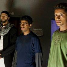 Les chevaux de Dieu: un'immagine tratta dal film marocchino di Nabil Ayouch