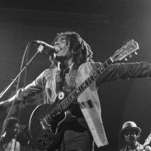 Marley: il grande Bob Marley in un'immagine tratta dal documentario di Kevin Macdonald