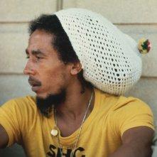 Marley: l'indimenticabile Bob Marley in un'immagine del documentario di Kevin Macdonald