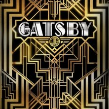 The Great Gatsby: ecco una locandina geometrica