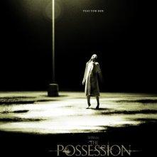 The Possession: nuova raccapricciante locandina