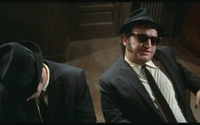 Trailer Italiano - The Blues Brothers