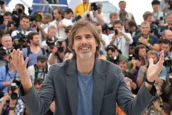 Walter Salles, regista di On the Road, a Cannes