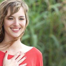 L'amore dura tre anni: la bellissima Louise Bourgoin in una scena del film