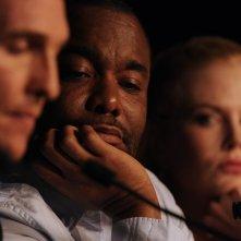 Matthew McCounaghey, Lee Daniels e Nicole Kidman a Cannes durante la conferenza stampa di The Paperboy