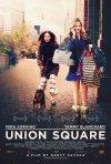 Union Square: la locandina del film