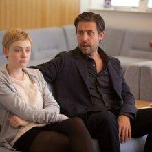 Now Is Good: Dakota Fanning con Paddy Considine