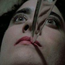 Coralina Cataldi Tassoni in una scena di Opera (1987)