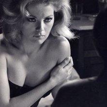 Virna Lisi ne La donna del lago (1965 - foto di Pierluigi Praturlon)