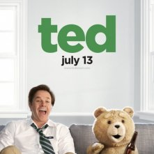 Ted: nuovo poster USA