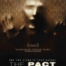 The Pact: la locandina del film