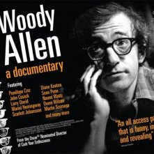 Woody Allen: A Documentary: la locandina del film