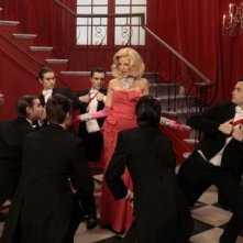 Gossip Girl: Blake Lively come Marilyn Monroe in G.G. - episodio numero cento della serie