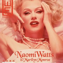 Naomi Watts è Marilyn in una cover dedicata al film 'Blonde'