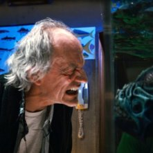 Christopher Lloyd in Piranha 3DD