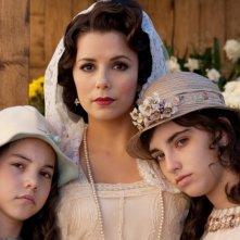 For Greater Glory: Eva Longoria nei panni di Tulita