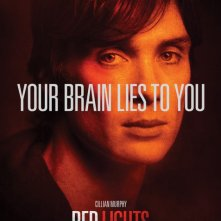 Il character poster di Cillian Murphy in Red Lights