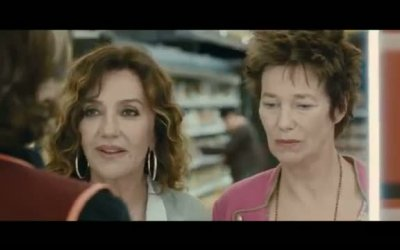 Trailer italiano - Adorabili amiche