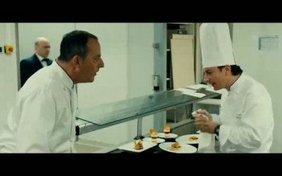 Trailer italiano - Chef