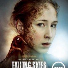 Falling Skies: uno dei poster della stagione 2