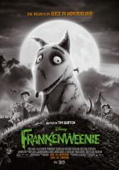 Frankenweenie in streaming & download