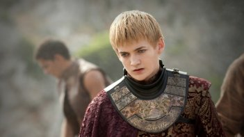 Game of Thrones: Jack Gleeson nell'episodio The Prince of Winterfell