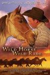Wild Horse, Wild Ride: la locandina del film