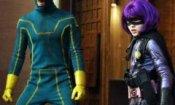 Kick-Ass 2: confermato il cast dell'originale
