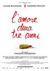 L'amore dura tre anni in streaming & download