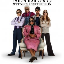 Madea's Witness Protection: nuovo poster
