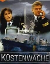 La locandina di Guardia Costiera