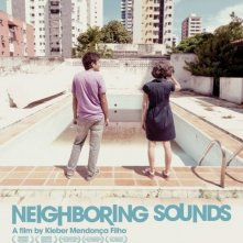 Neighboring Sounds: la locandina del film