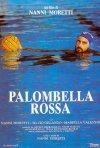 Palombella rossa: locandina originale