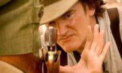 Quentin Tarantino ti invita a trovare la tua voce