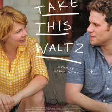 Take This Waltz: nuovo poster USA