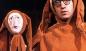 Woody Allen: la videobiografia ufficiale al Tribeca Firenze
