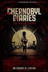 Chernobyl Diaries - La mutazione : la locandina italiana