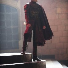 Game of Thrones: Jack Gleeson nell'episodio Valar Morghulis