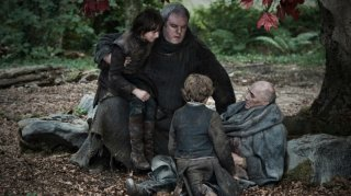 Game of Thrones: un momento dell'episodio Valar Morghulis