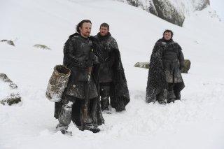 Game of Thrones: una scena dell'episodio Valar Morghulis