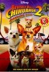Beverly Hills Chihuahua 2: la locandina del film