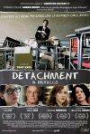Detachment - Il distacco: la locandina italiana del film